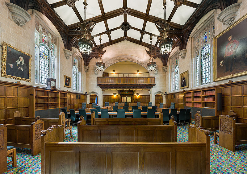 United Kingdom Supreme Court - Live Streaming with TriCaster® TC1