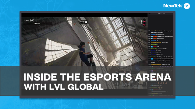 Inside the esports arena with LVL Berlin