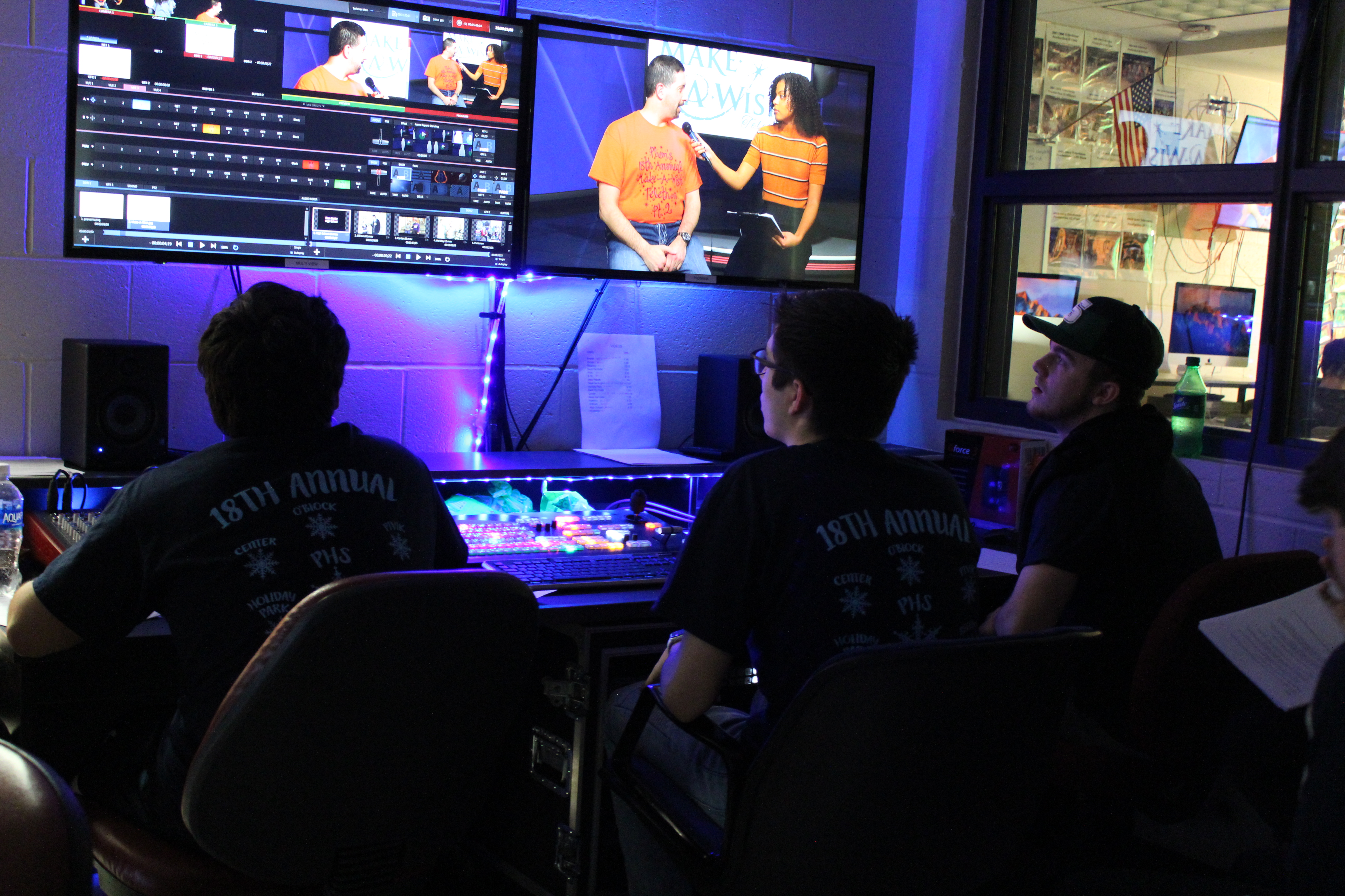 Multi-Camera Training Provides Return On Simulation