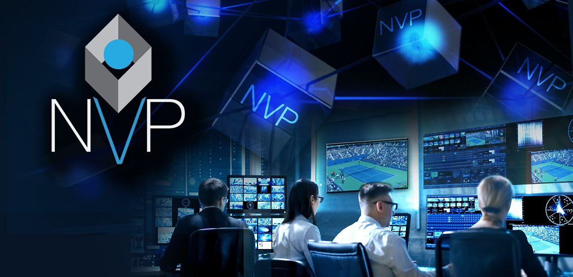 NewTek To Show Integration with Viz Mosart Studio Automation at NAB 2018