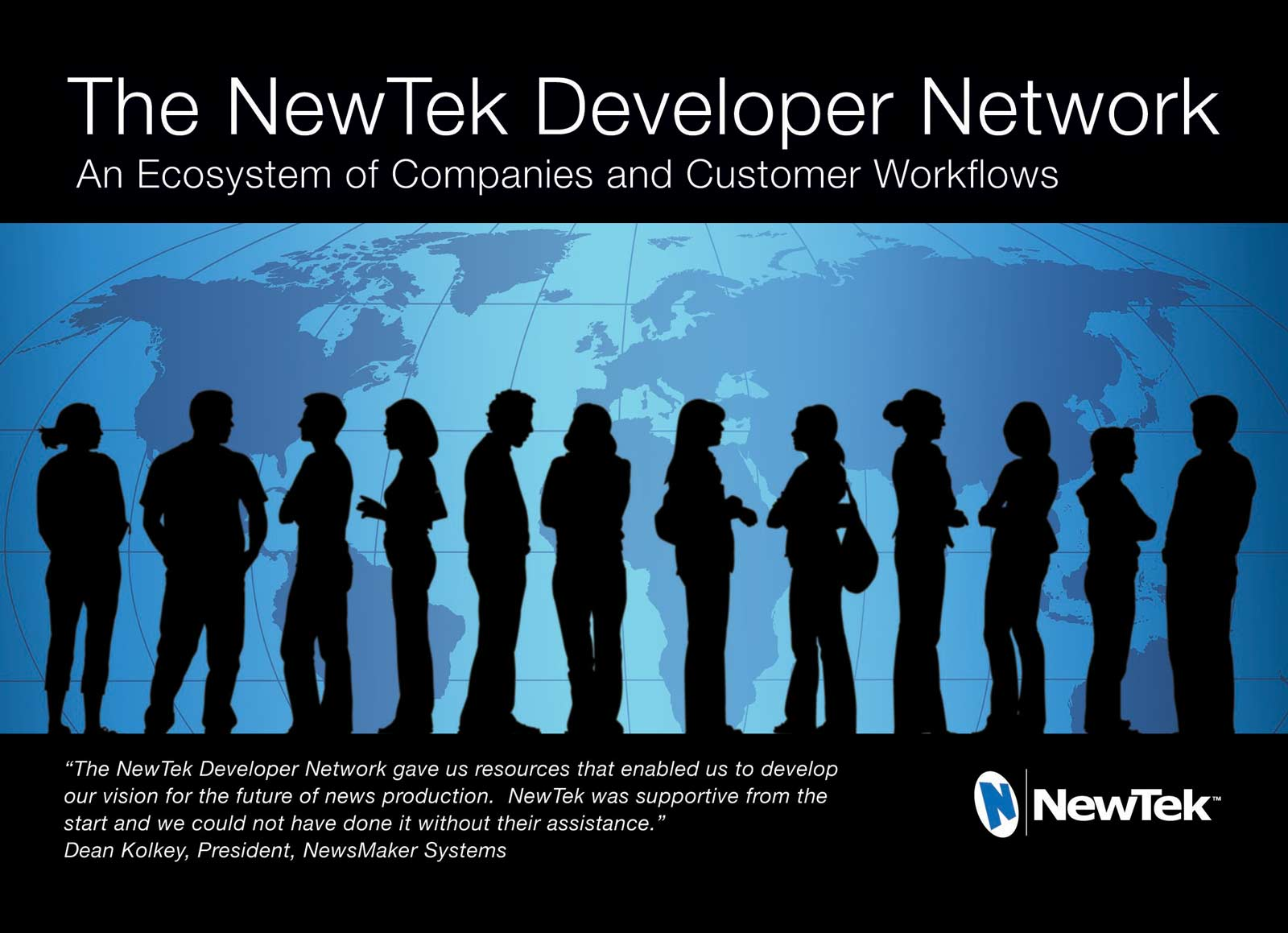 NewTek Developer Network