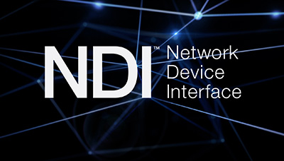 Network Device Interface