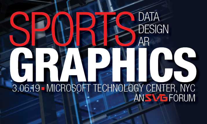 2019 Sports Graphics Forum