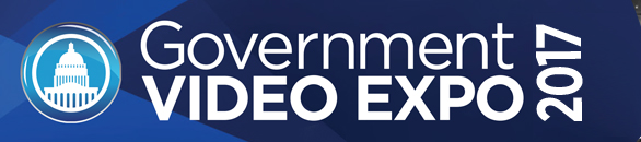 Government Video Expo 2017