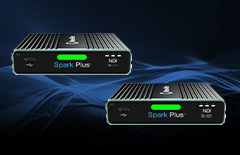 Connect Spark Plus