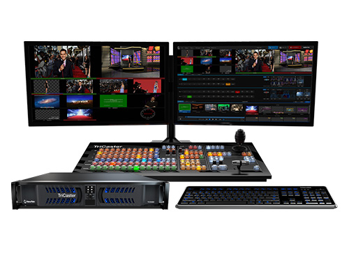 TriCaster<sup>®</sup> 460
