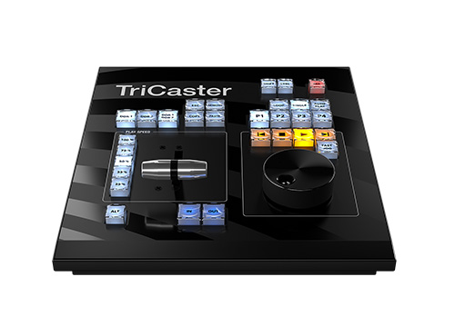 TriCaster<sup>®</sup> 850 TW