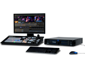 TriCaster 455