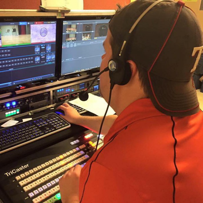 Oklahoma State University Simplifies Live Video Production