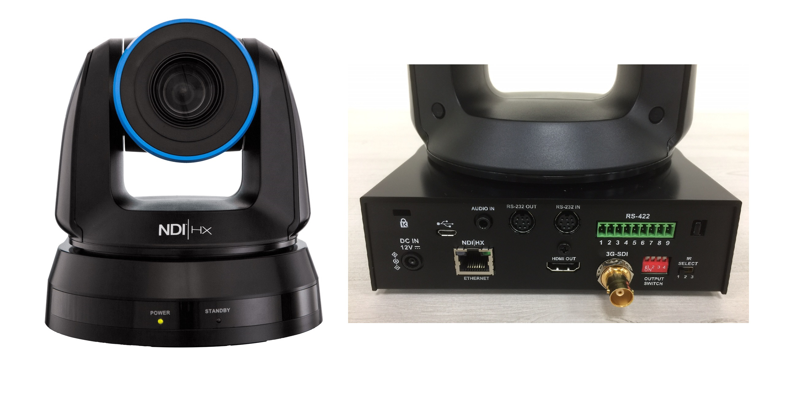 NewTek Completes the Transition to IP Video with NDI